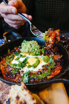 Sunday Brunch at Hotbox - The Londoner - A must-eat the next time I'm in London. Looks sublime.