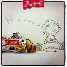 hummmm Jacquet