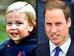 30+ Reasons to Celebrate William's Big 3-0! | Prince William, Princess Diana