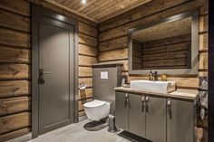 33 Awesome Rustic Style Winter Bathroom Decoration Ideas - Now that there is a slight chill in air and winter is well on its way, this would be a good time to start preparing the bathroom for that long cold se.