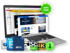 Gihosoft TubeGet - Best Free YouTube Downloader to Download Videos