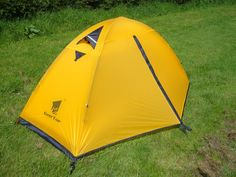One of the best backpacking tent - Sundome 2 Person Tent //c&ingtentlovers.com/alps-mountaineering-lynx-1-person-tent/ | Backpack Tents | Pinterest ... & One of the best backpacking tent - Sundome 2 Person Tent http ...