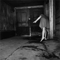 """Nannie, 1959"" by Gunnar Smoliansky"