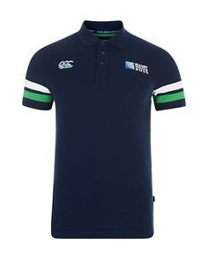 01489e242 This Rugby World Cup 2015 Half Back Polo is perfect for any match function.  Make