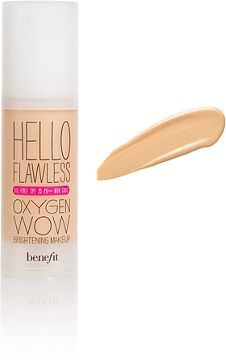 Benefit Cosmetics Hello Flawless Oxygen WOW Ivory...I'm pure 4 sure Ulta.com - Cosmetics, Fragrance, Salon and Beauty Gifts