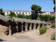 Toledo. Circo romano (foto: Rafael dP)