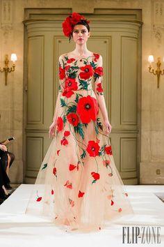 Yulia Yanina - Couture - Spring-summer 2014