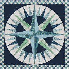 Star quilts (part (Quilt Inspiration) Paper Pieced Quilt Patterns, Christmas Quilt Patterns, Barn Quilt Patterns, Quilting Patterns, Batik Quilts, Star Patterns, Pattern Blocks, Star Quilt Blocks, Star Quilts