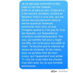 Top 5 des messages les plus romantiques d'Amours solitaires Hard Quotes, Real Quotes, Love Quotes, Cute Captions, Friend Birthday Quotes, Cute Texts, French Quotes, Dear Diary, Love Messages