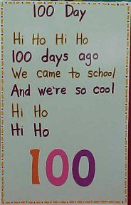 100 Day Song