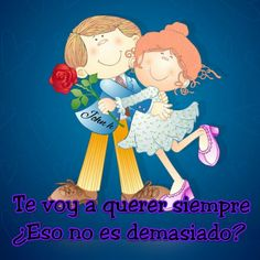 Jh Love Is All, True Love, Good In Spanish, Cute Funny Cartoons, Love Couple, Love Quotes, Marriage, Couples, Husband