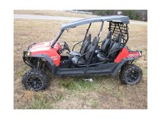 Allsport powersports is the dealer of cheap used 2012 #Polaris Ranger rzr 4 Work/Utility ATV from Decatur, AL, USA. Find 2012 Polaris Ranger rzr 4 Work/Utility ATV for just $ 12000. The 2012 Polaris Ranger Rzr 4 Eps Available in Black / White / Red Robby Gordon Le and 4 seatter atv. It's looks good and clean condition. You can see more information about Atv At:http://goo.gl/VJZT9S