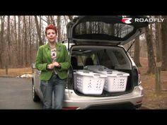 Roadfly.com - 2011 Subaru Forester Review & Test Drive