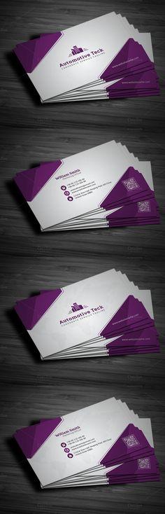 #businesscard #design from Pixelexpand | DOWNLOAD: https://creativemarket.com/gdexpand/695528-Business-Card-Template?u=zsoltczigler
