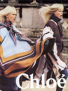 Chloe Ad 2004