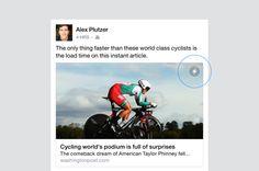 Facebook Instant Articles : une bêta publique sur Android dès aujourd'hui - http://www.frandroid.com/android/applications/318510_facebook-instant-articles-beta-publique-android-aujourdhui  #ApplicationsAndroid