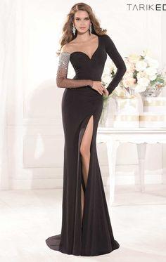 Abiye Elbise Modelleri | MODA FİKİR