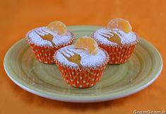 Scopri la ricetta di: Tortine al mandarino