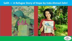 Refugee Stories, Star Students, Beautiful Pictures, Novels, How Are You Feeling, Author, Shit Happens, Feelings, Children