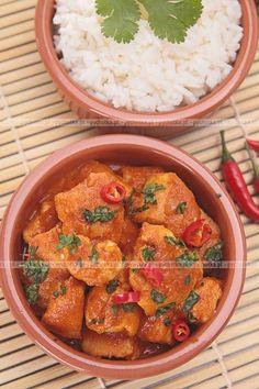 Jagnięcina w sosie curry 2