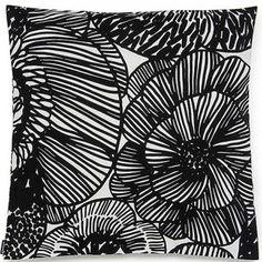 marimekko by lorraine Textiles, Textile Patterns, Cool Patterns, Textile Design, Print Patterns, Marimekko Fabric, Black White Pattern, Ink Illustrations, Surface Pattern Design