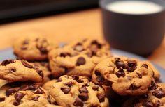 Secret Chocolate Chip Cookies Recipe on MyRecipeMagic.com