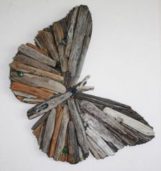 25+ best Driftwood Art ideas on