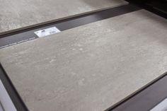 KOTI: Kivilattia vai mikrosementtipinnoite betonin päälle?
