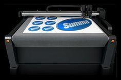 Summa presenta una nueva herramienta para su mesa plana F1612