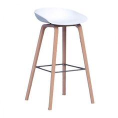 Hay: About a Stool AAS32 barkruk - possibly for kitchen bar?