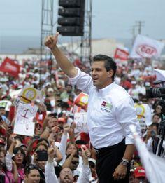 Se rehusa Peña Nieto a debate de #YoSoy132 | Info7 | Nacional