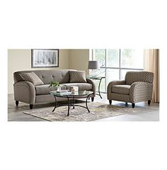 Product: HM Richards Triumpe Living Room Furniture Collection
