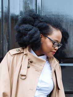 Everything You Need To Know About Caring For Afro Hair Natural Afro Hairstyles, African Hairstyles, Cool Hairstyles, Hairdos, Black Power, Afro Hair Look, Divas, Curly Hair Styles, Natural Hair Styles