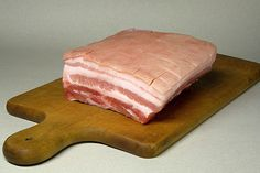 Bacon.  It has a wonderful place in human history. Humans have eaten it for thousands of years, traded it as a staple of economies, and most recently, turned it into an internet meme. It's no mystery why we have a love affair with Bacon. It's the Christina Hendricks of meat products. The smell …