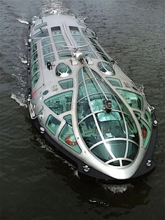 Amazing new ship design, very geek inspired by Chronic Crippler