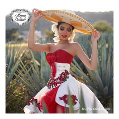 Get the beautiful Split Front Floral Charro Quinceañera Dress by Ragazza and other amazing Ragazza quinceanera dresses on Mi Padrino. Champagne Quinceanera Dresses, Mexican Quinceanera Dresses, Traditional Mexican Dress, Traditional Dresses, Ball Gown Dresses, 15 Dresses, Quince Dresses Mexican, Mexican Theme Dresses, Charro Wedding