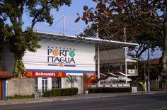 LEVEI MEU FILHO: SHOPPING PORTO ITAGUA - UBATUBA -SP