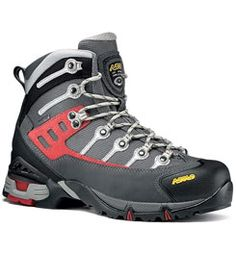 Just ordered my boots, can't wait to hit the trails!