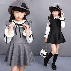 Resultado de imagen para molde de vestido para niñas mangas largas