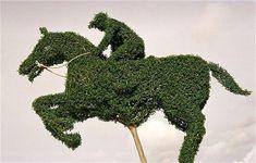Top 10 topiaries: best decorative hedges - Telegraph