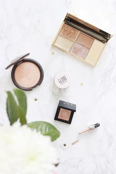 Highlighters For Dewy, Luminous Skin
