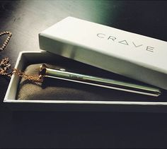 Indulge in @lovecrave's elegant and discreet designs that blur the line between sensual sex toys and exquisite jewellery #london #cocodemeruk #erotica #ss16 #jewellery #sextoy #necklace #vibrator #bullet #crave by cocodemeruk