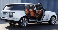 2015 Range Rover. In love! ❤️
