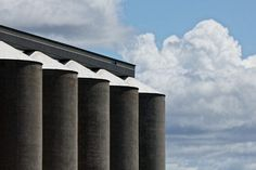 While there are various challenges in grain storage, based on the setting and economic conditions of where the storage and handling takes place, there are a few common challenges faced by most farmers and storage sites.  Read this article to discover ways to overcome the challenges of effective grain storage: http://qoo.ly/r3fmw  #afsa #agrifood #southafrica #agri #agriculture #food #landbou #news #nuus
