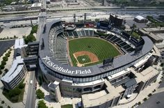 aerial: us cellular field; 1991-    :  chicago white sox