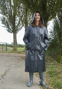 Amanda holliday in holland (from pvc raincoat fetish) #RaincoatsForWomenWeather