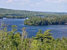 Ely,MN - Love the town, Camp DuNord and the boundary waters...beautiful.