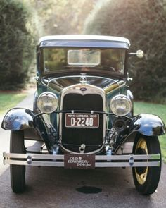 Nc Mountains, Honeymoon Suite, Asheville, Highlands, Antique Cars, Marriage, Ford, Events, Model