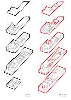 Galería de Casa Lightwell / Emergent Design Studios - 17