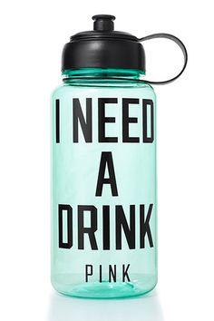 Reusable Water Bottles - Green Living